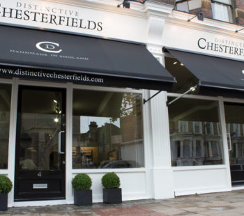 Distinctive Chesterfields Shopping