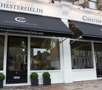 Distinctive Chesterfields Shopping