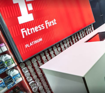 Fitness First, Lavender Hill Health & Beauty