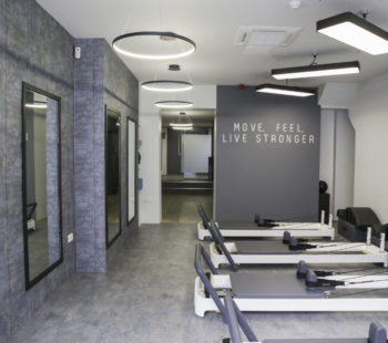 Four Sides London Sports & Wellbeing