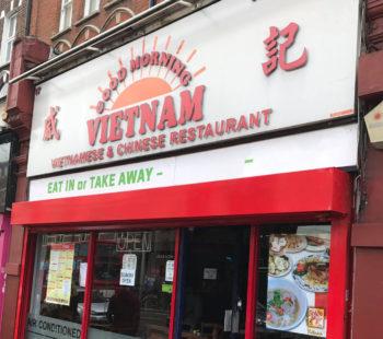 Good Morning Vietnam Food & Drink