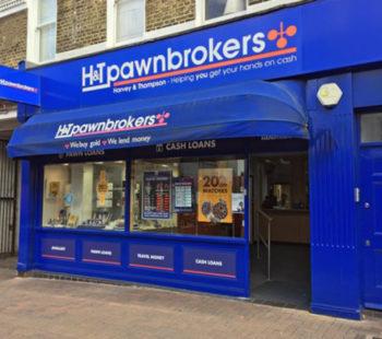 H&T Pawnbroker Professional Services