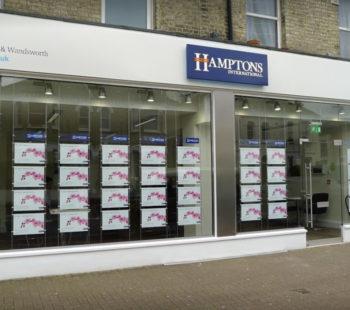 Hamptons Estate Agents Professional Services