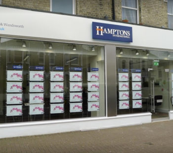 Hamptons Estate Agents Professional Services