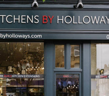 Kitchens by Holloways Shopping