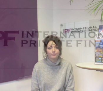 International Private Finance Professional Services