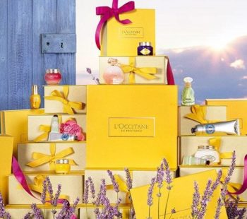 L'Occitane Shopping