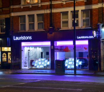 Lauristons Battersea Professional Services