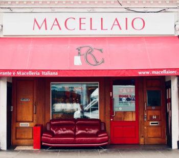 Macellaio Food & Drink