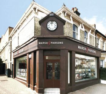 Marsh & Parsons Professional Services