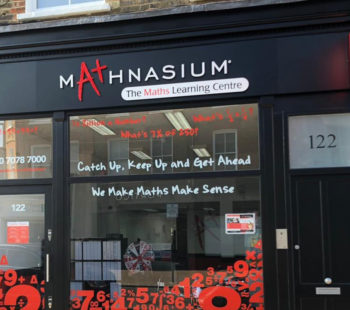 Mathnasium Professional Services