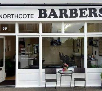 Northcote Barbers Health & Beauty
