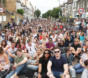 Northcote Road Festival Festivals & Events