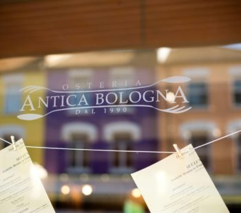 Osteria Antica Bologna Food & Drink