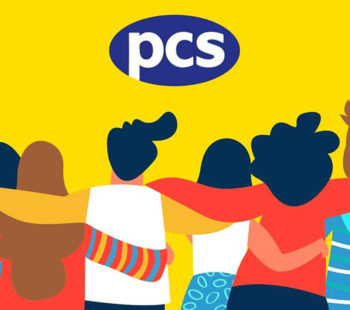 Public and Commercial Services Union (PCS) Professional Services