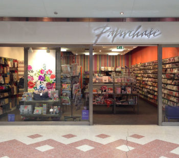 Paperchase, Clapham Junction Shopping