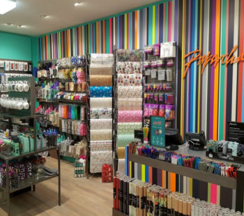 Paperchase Shopping