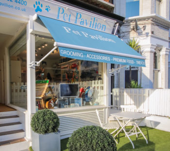 Pet Pavilion Professional Services