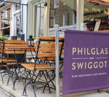 Philglas & Swiggot Food & Drink