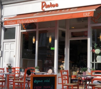 Pintus Food & Drink