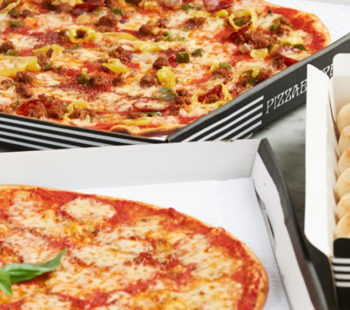 Pizza Express Food & Drink
