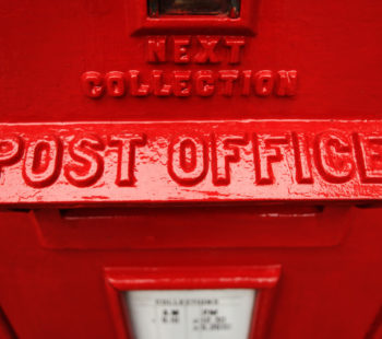 Post Office, Lavender Hill Professional Services