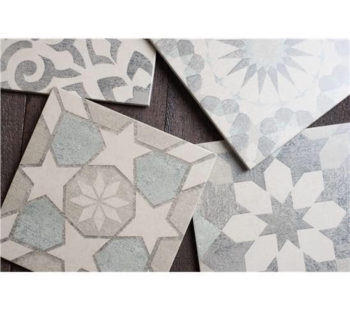 Potter Perrin Tiles Shopping