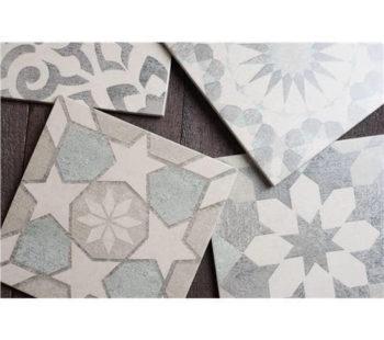 Potter Perrin Tiles Shopping