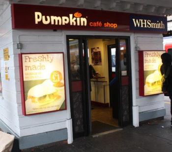 Pumpkin Food & Drink