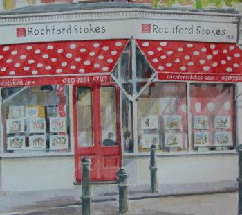 Rochford Stokes Estate Agent Professional Services