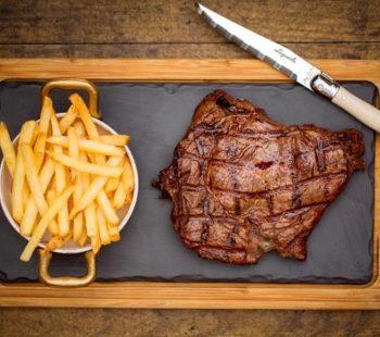 Roxie Steak Food & Drink