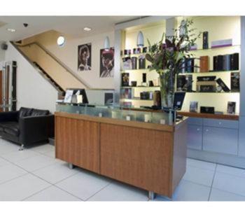 Rush Hair Salon Health & Beauty