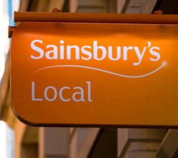 Sainsbury's, St John's Hill Shopping