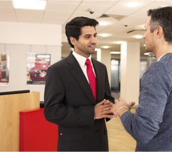 Santander Professional Services