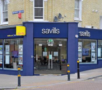Savills Professional Services