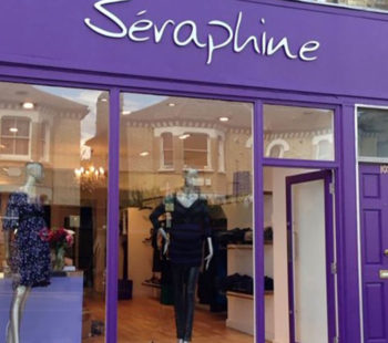Seraphine Shopping