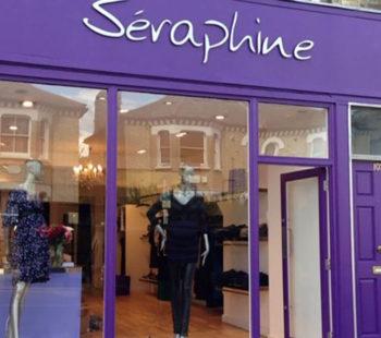 Seraphine Shopping