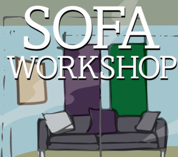 Sofa Workshop Shopping
