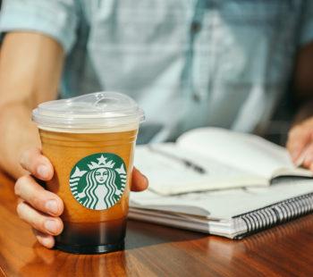 Starbucks Food & Drink