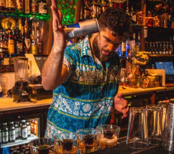 Sugar Cane Bar Food & Drink