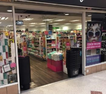 Superdrug, St John's Road Health & Beauty