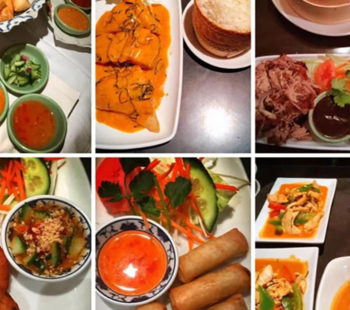 Thai Garden Food & Drink