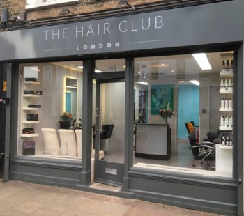 The Hair Club London Health & Beauty