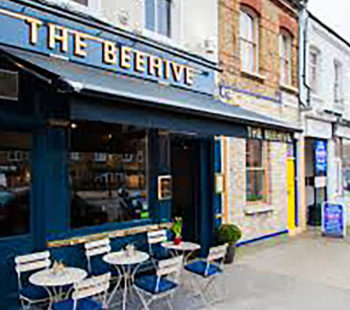 The Beehive Food & Drink