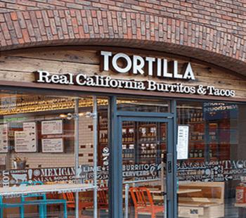 Tortilla Food & Drink