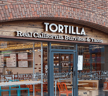 Tortilla Food & Drink