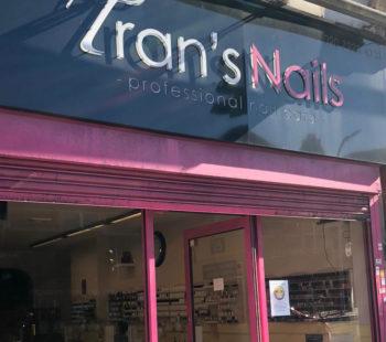Tran's Nails Health & Beauty