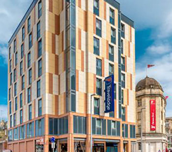 Travelodge Professional Services