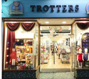 Trotters Shopping