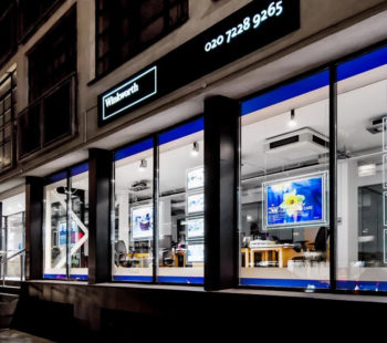 Winkworth Professional Services